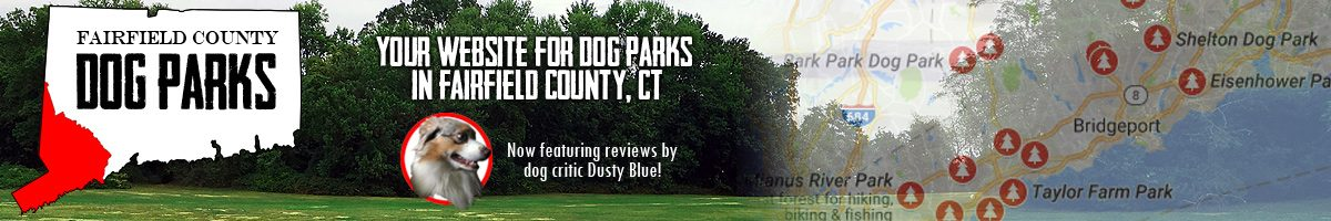 Fairfield County Dog Parks